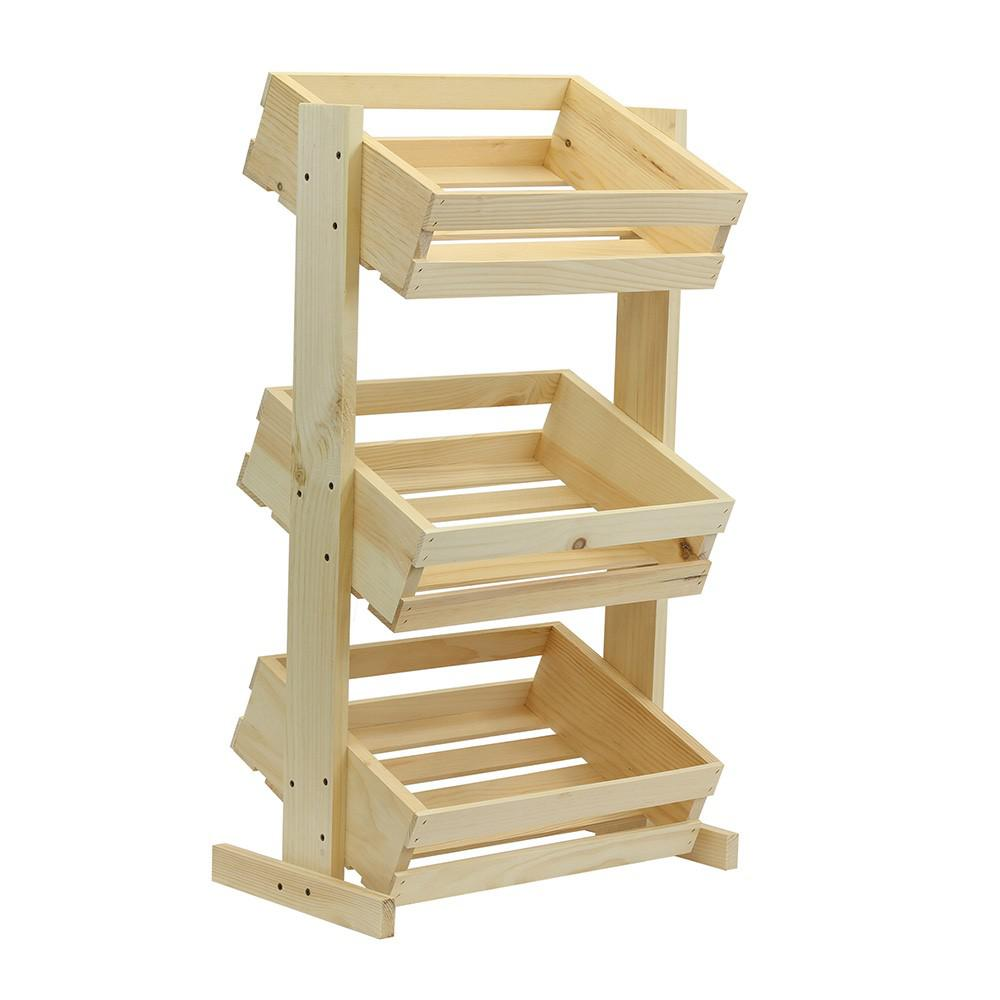 Crates and Pallet - Wood - The Home Depot