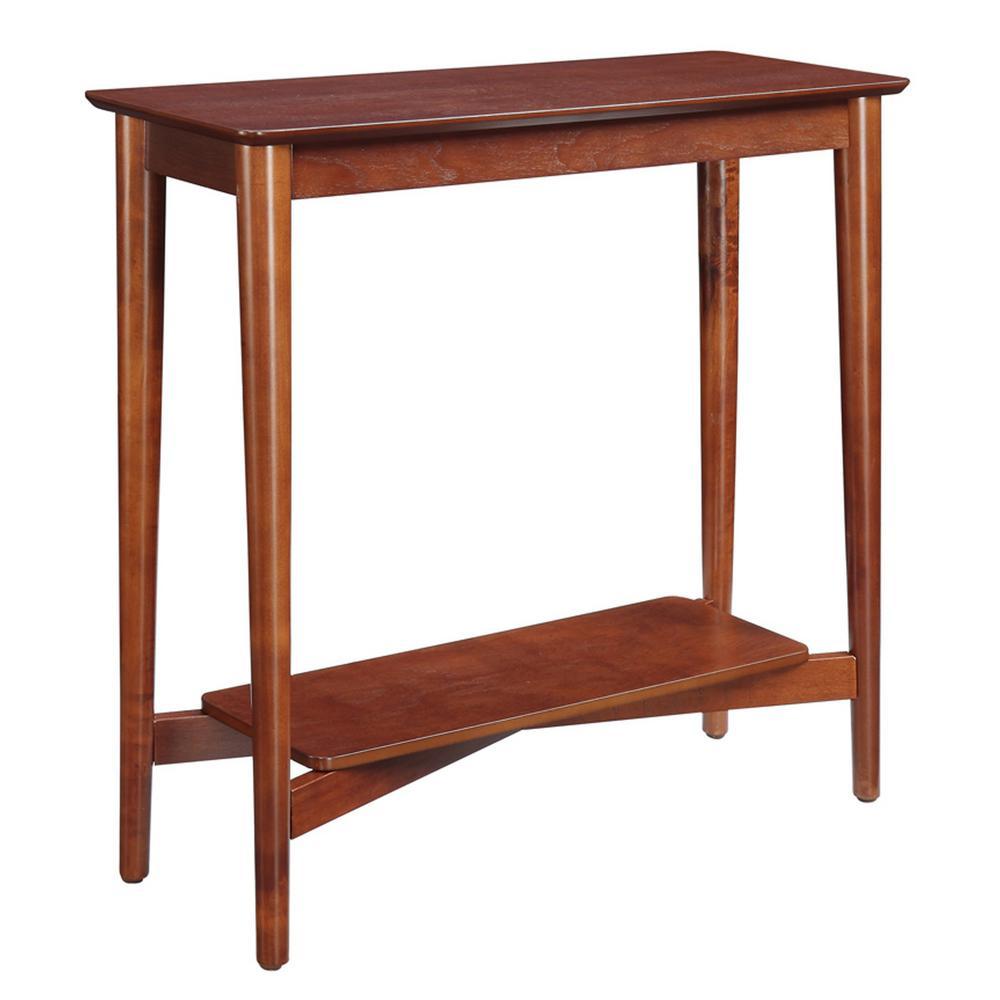 Savannah Mahogany Hall Table
