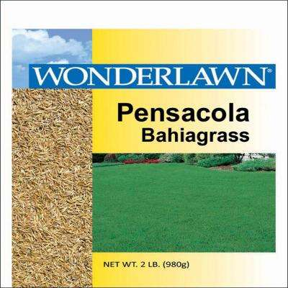 2 lb. Pensacola Bahia Grass Seed