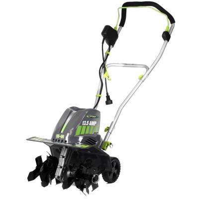 16 in. 13.5 Amp Corded Electric Tiller/Cultivator