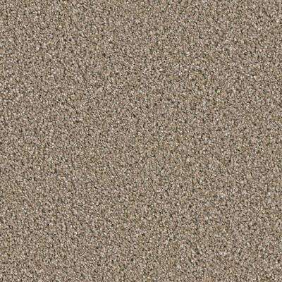 Front Range Bray Texture 18 in. x 18 in. Carpet Tile (10 Tiles/Case)