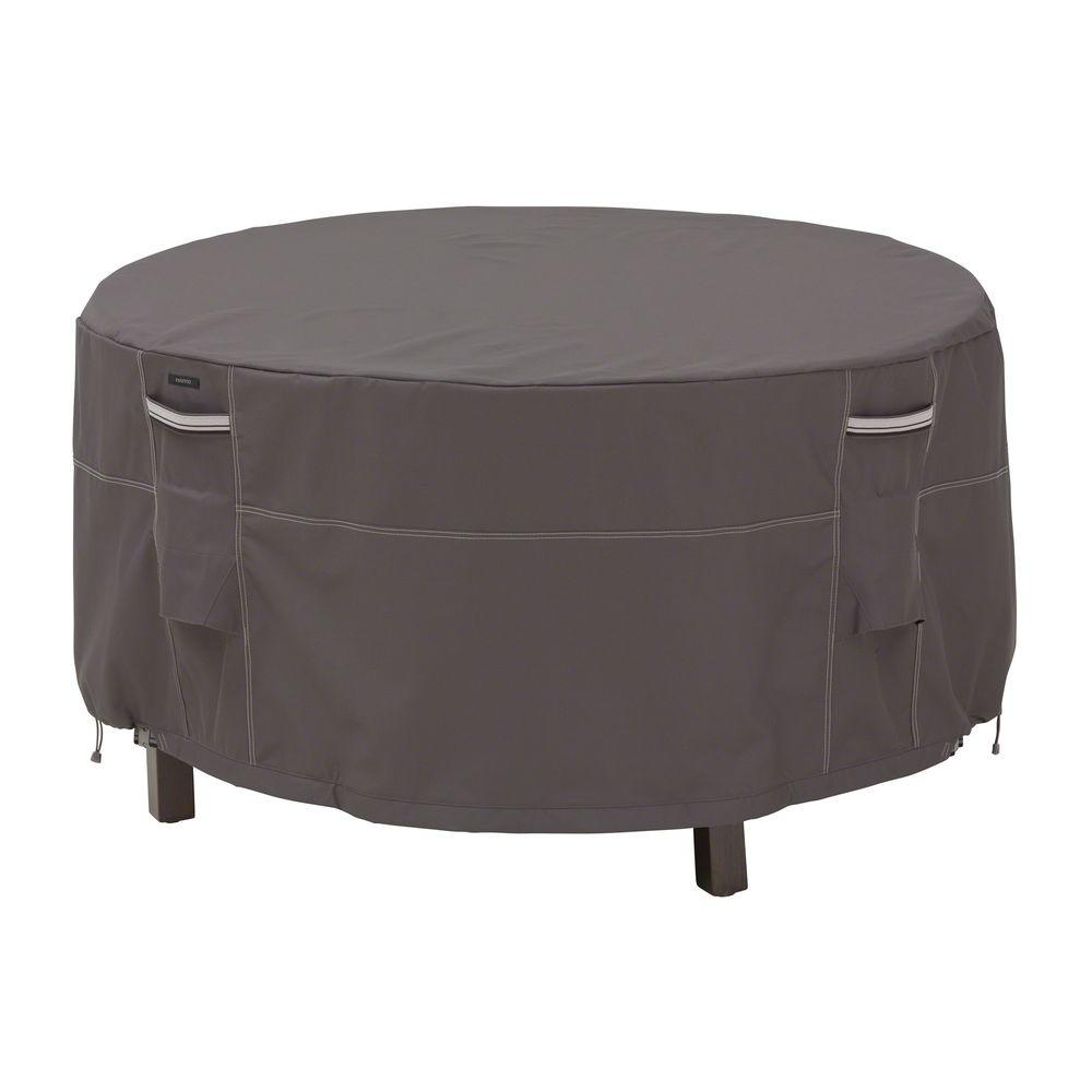Marvelous Ravenna Patio Bistro Table And Chair Set Cover
