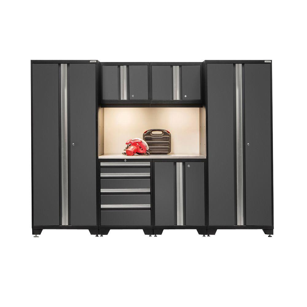 smsender storag costco shelf workbench co for ceiling husky new chair cheap tulum age cabinet garage gorgeous lockable storage modular systems cabinets sale rack