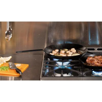 Carbon Steel Cookware Kitchenware The Home Depot