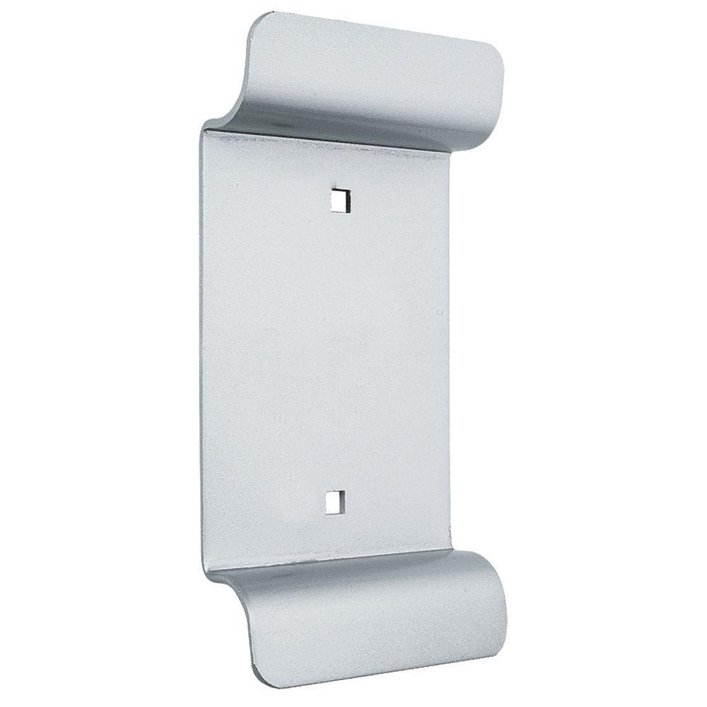 Aluminum Dummy Pull Exit Device Trim