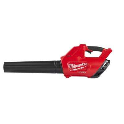 M18 FUEL 100 MPH 450 CFM 18-Volt Lithium-ion Brushless Cordless Handheld Blower (Tool-Only)