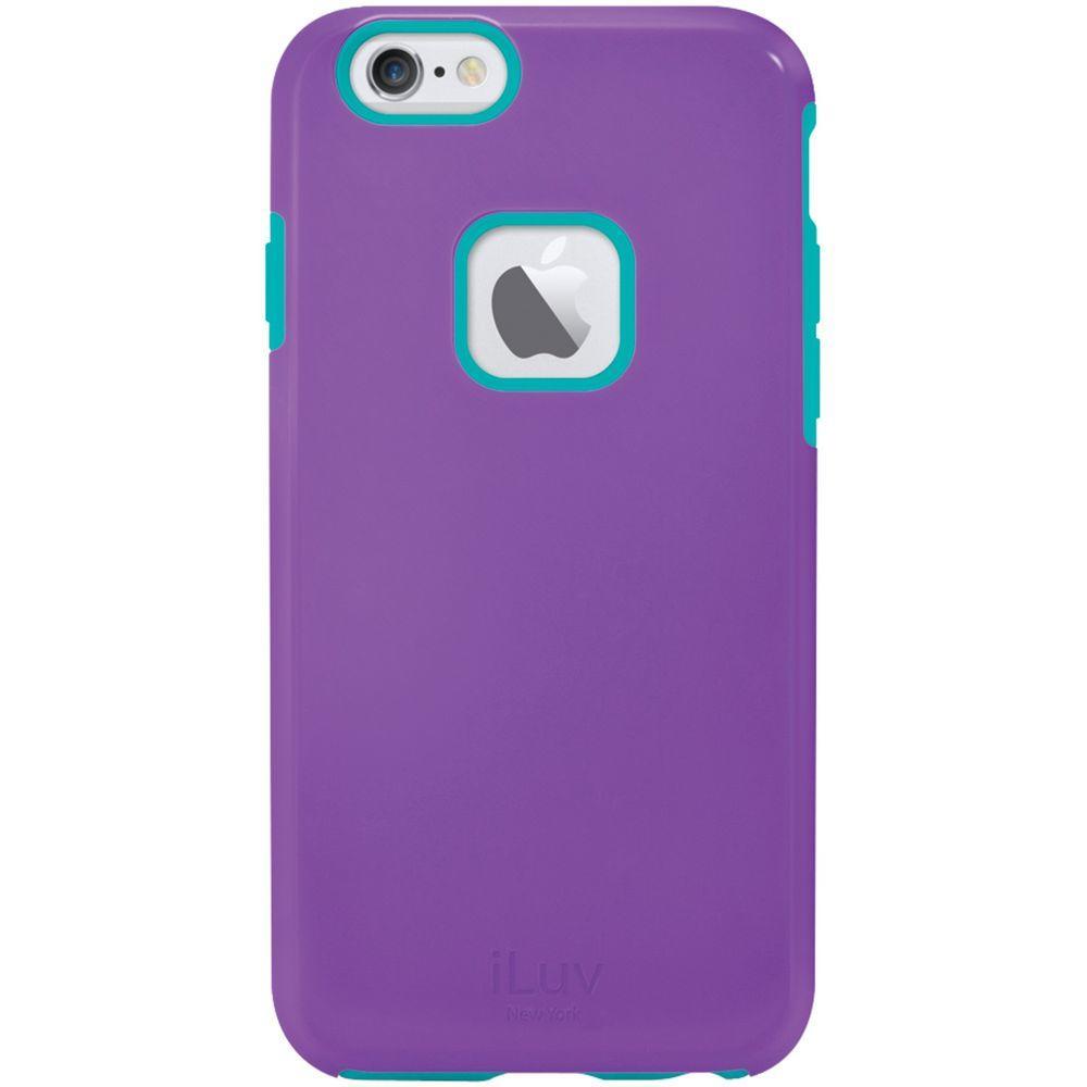 iPhone 6 Plus 5.5 in. Regatta Case - Purple