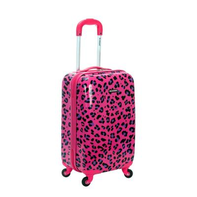 20 in. Polycarbonate Carry-On