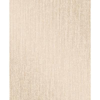 Lize Taupe Weave Texture Wallpaper Sample