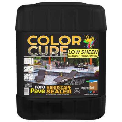 NanoPave 5-Gal. Low Sheen Hardscape Sealer