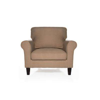 Walton Khaki Chair
