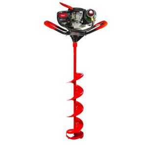 Eskimo 8 inch 40cc Propane Ice Auger by Ice Augers