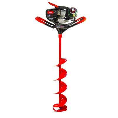 8 in. 40cc Propane Ice Auger
