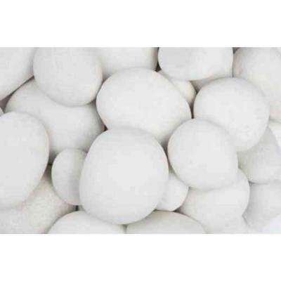 0.4 cu. ft. 3 in. to 5 in. Egg Rock Caribbean Beach Pebble (64-Pack Pallet)