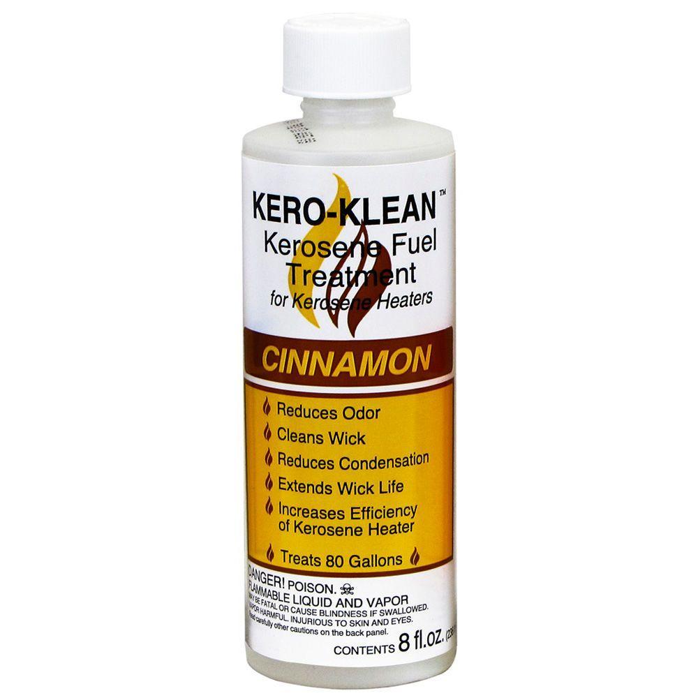 KeroKlean Kerosene Fuel Treatment for Kerosene Heaters