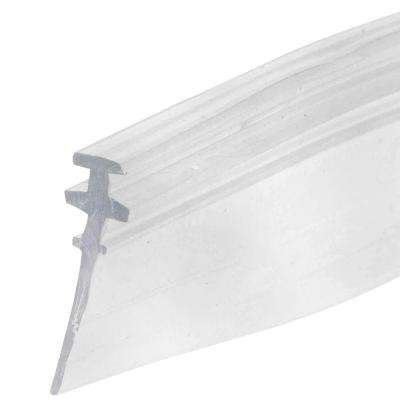 3/4 in. x 34 in. Bottom Sweep for Swinging Shower Doors