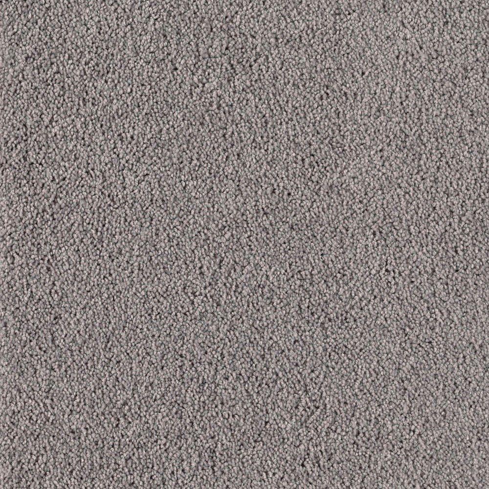Bel Ridge - Color Oyster Harbor 15 ft. Carpet