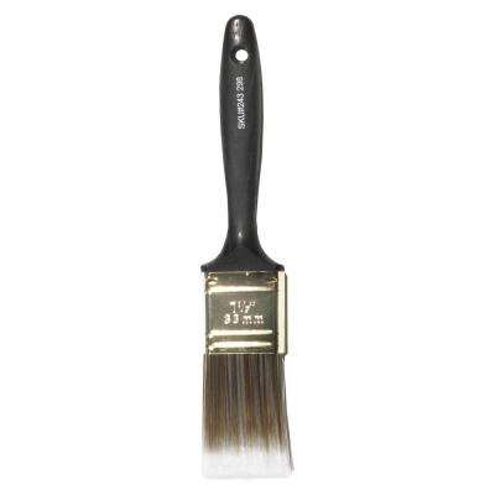2 in. Flat Brush