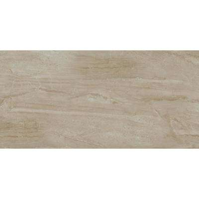 Sedona 12 in. x 24 in. Glazed Ceramic Floor and Wall Tile (40 cases / 640 sq. ft. / pallet)