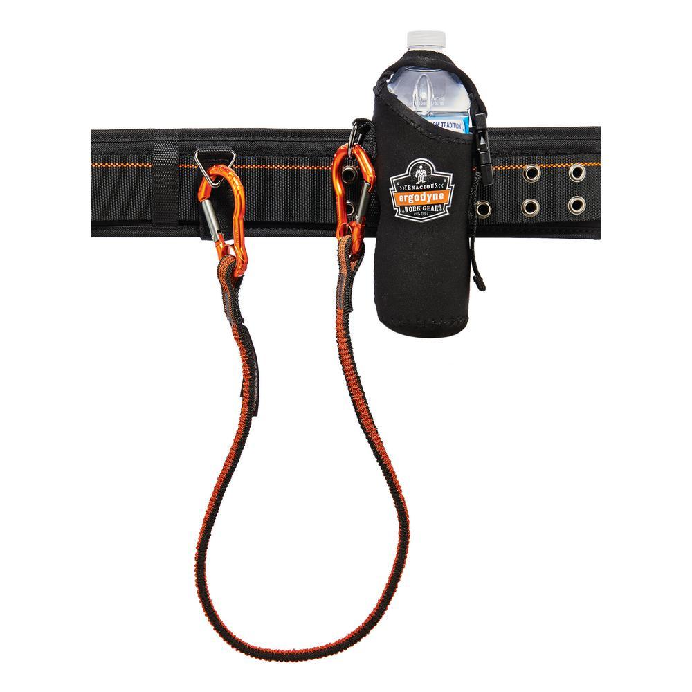 Black Arsenal 5550 Foam Padded Adjustable Tool// Work Belt Large