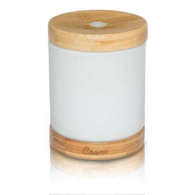 Ultrasonic Cool Mist Soothing Aroma Diffuser