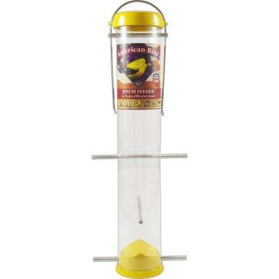 15 in. American Bird Finch Feeder
