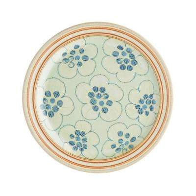 Heritage Green Orchard Accent Salad Plate