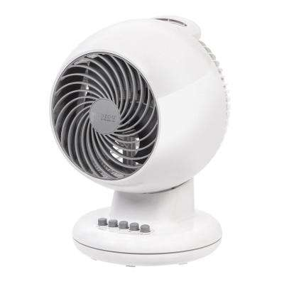 7 in. 3-Speed Oscillating Personal Fan