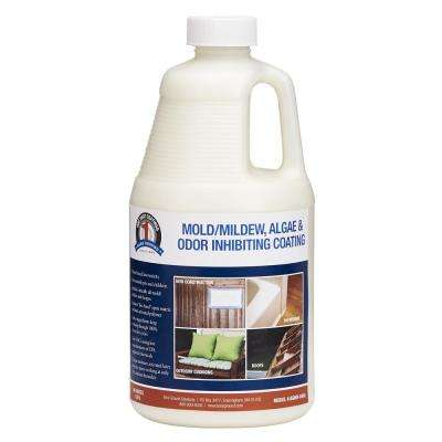 64 oz. 1 Shot N Gone Mold/Mildew/Algae Inhibiting Coating