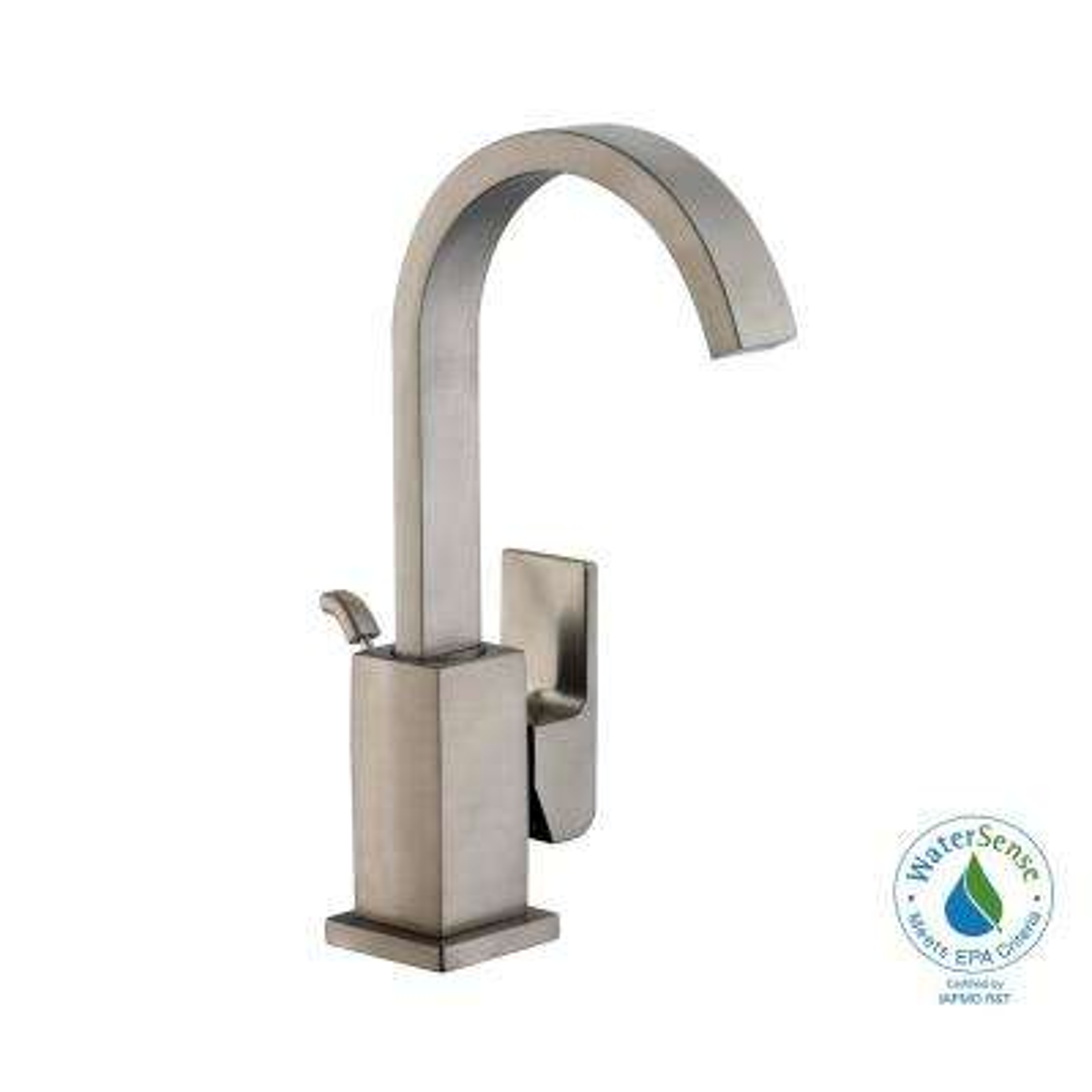 Yes Easy To Install Glacier Bay Bathroom Sink Faucets