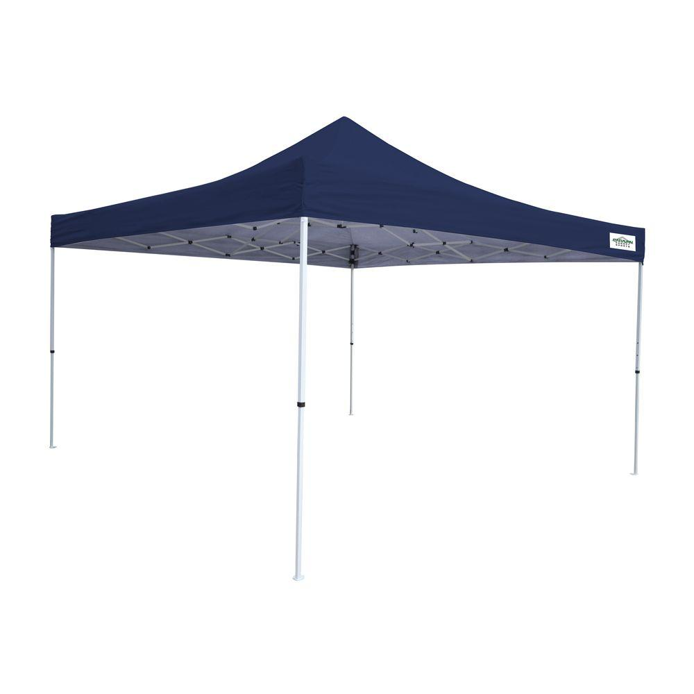M-Series 2 Pro 12 ft. x 12 ft. Navy Blue Canopy