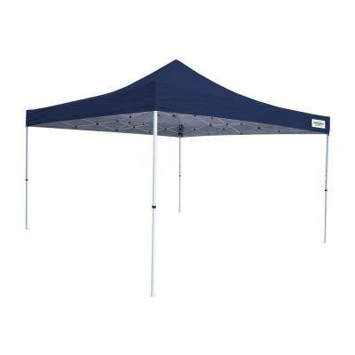 Navy Blue Canopy  sc 1 st  The Home Depot & Caravan Sports - Pop-Up Tents - Tailgating - The Home Depot