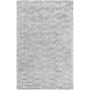 Artistic Weavers Katori Charcoal 9 ft. x 13 ft. Indoor Area Rug by Artistic Weavers