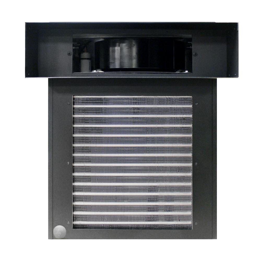 VINOTEMP Self-Contained Exhaust-Ducted Wine Cooling System VINOTEMP Self-Contained Exhaust-Ducted Wine Cooling System
