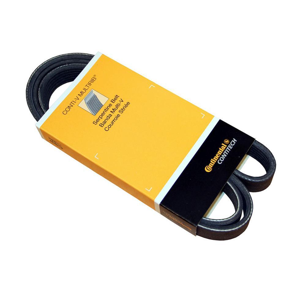 Serpentine Belt - Alternator and Air Conditioning