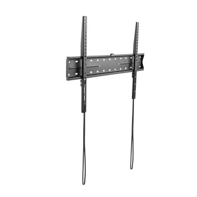 Fixed Wall Mount Bracket for 26 in. - 80 in. TV with HDMI Cable