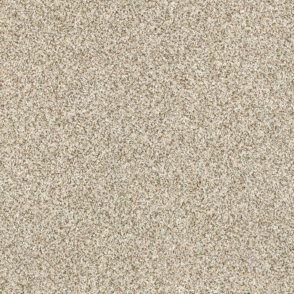 Madeline I - Color Spanish Moss Texture 12 ft. Carpet