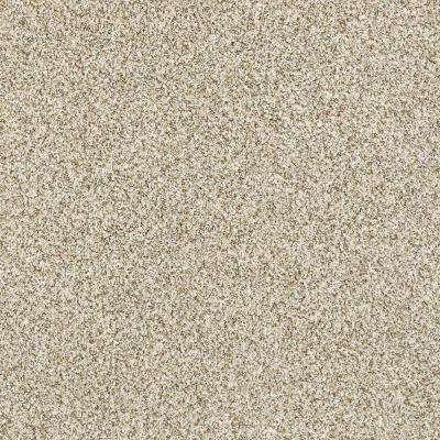 Madeline II - Color Spanish Moss Texture 12 ft. Carpet