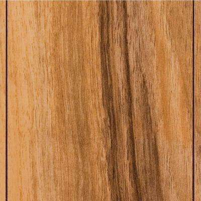 Take Home Sample - Natural Palm Laminate Flooring- 5 in. x 7 in.