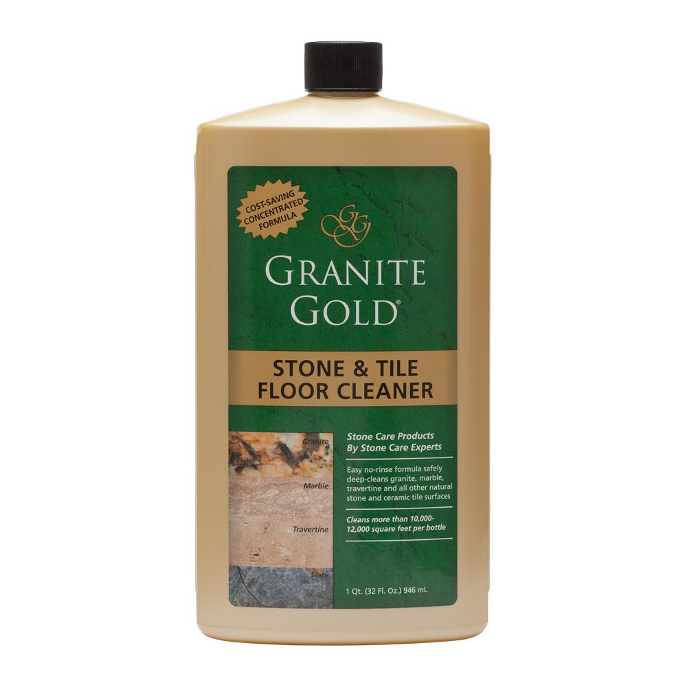 GraniteGold Granite Gold 32 oz. Stone and Tile Floor Concentrate Cleaner