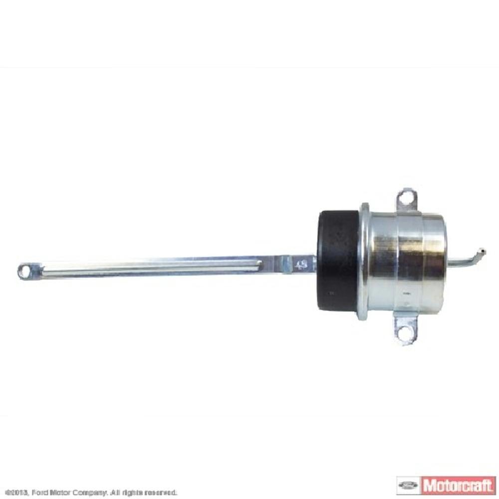 Vacuum HVAC Floor Mode Door Actuator-Recirculation Door Actuator MOTORCRAFT