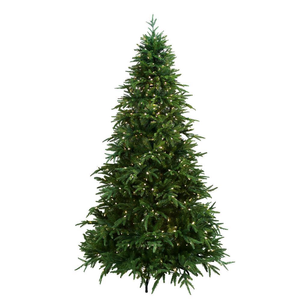 Ge 7 5 Ft Christmas Trees