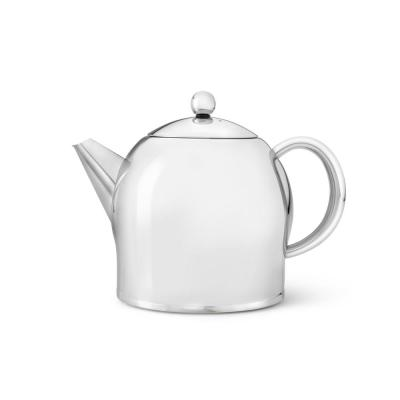 5-1/2 Cup Capacity Shiny Santhee Teapot