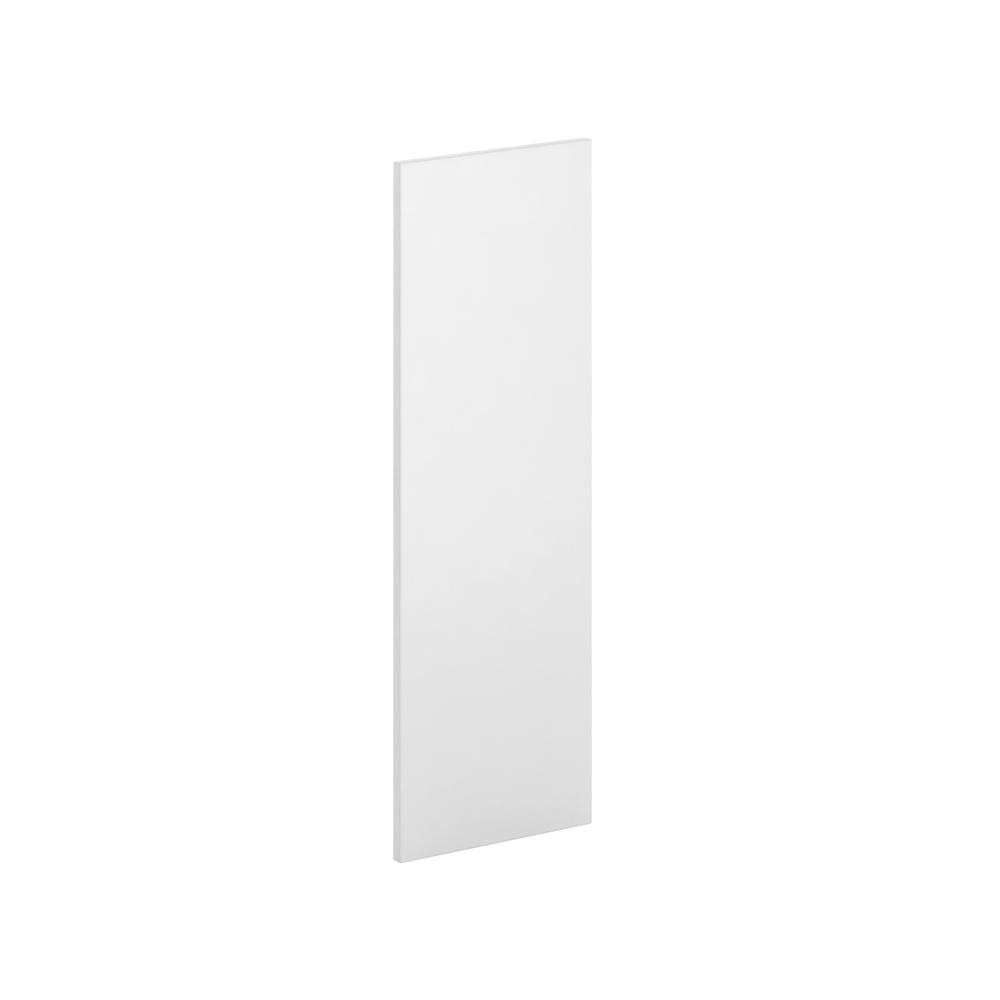 12 in. x 36 in. x 0.125 in. Wall Flush End