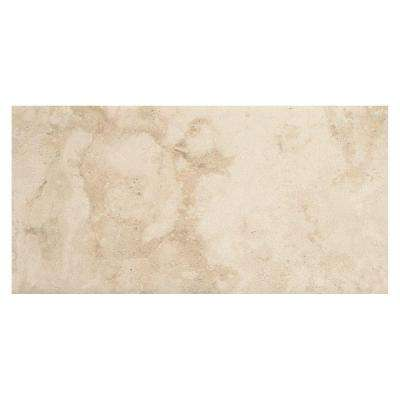 Developed by Nature Rapolano 3 in. x 6 in. Glazed Ceramic Wall Tile (12 sq. ft. / case)