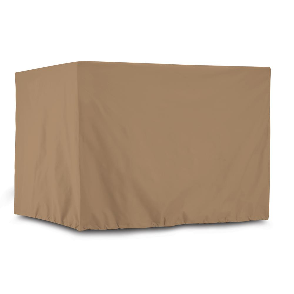 Everbilt 37 in. x 37 in. x 45 in. Down Draft Evaporative Cooler Cover