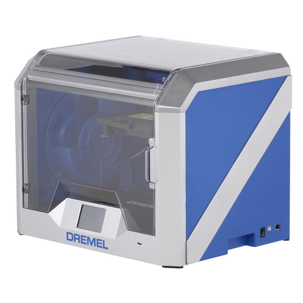 Dremel Digilab 3d40 Intermediate Idea Builder 3d Printer With Built