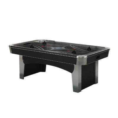 Phoenix 7 ft. Air Hockey Table with Accessories