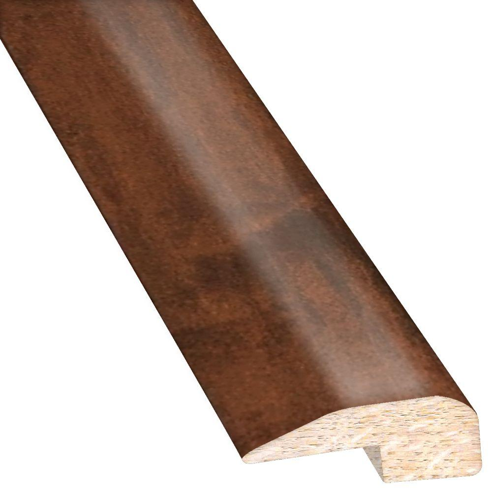Maple Rodeo 0.88 in. Thick x 2 in. Wide x 78