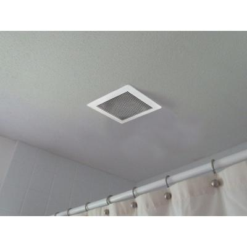 Professional Pro Series 300 CFM Ceiling Bathroom Exhaust Fan, ENERGY STAR